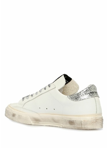 Golden Goose Sneakers Mavi